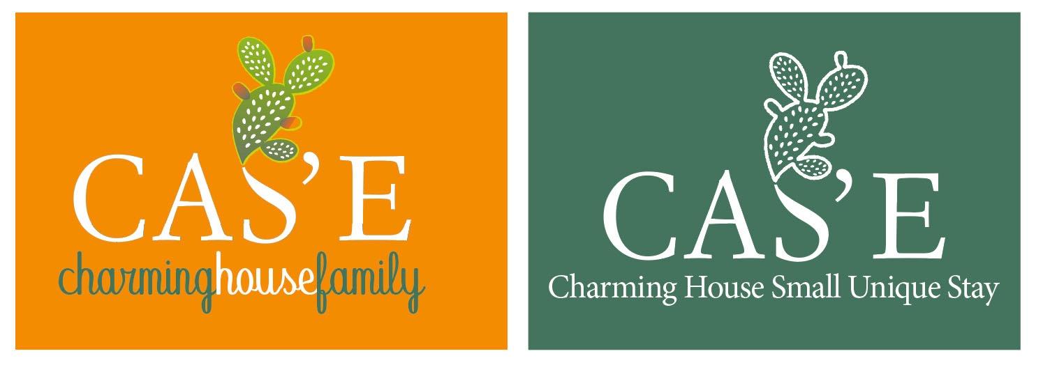 Cas'e Charming House